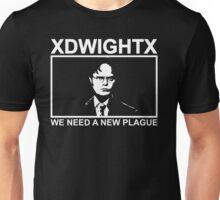 xDWIGHTx Unisex T-Shirt