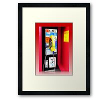 Retro ©  Framed Print