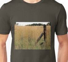 Along the road Unisex T-Shirt