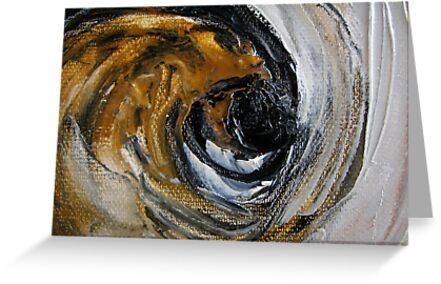 Black dot by Stella  Shube As