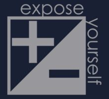 Expose Yourself by Jakov Cordina