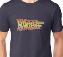 Bigger on the Inside Unisex T-Shirt