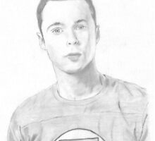 Jim Parsons by Omarc