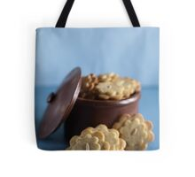 cookie jar Tote Bag
