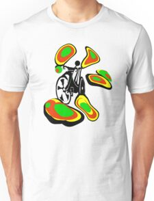 I Want To Ride My Tricycle T-Shirt