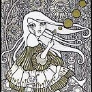 Bubbles by Anita Inverarity
