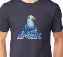 Zeke the Seagull Unisex T-Shirt