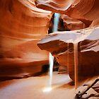 Antelope Canyon II by JimGuy
