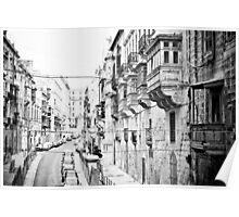 Valletta 2011 Poster