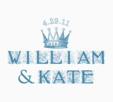 William & Kate by Zehda