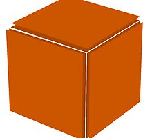 Cube Shape by Cube1701
