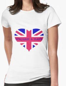 William & Kate Crown T shirt T-Shirt