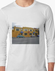 TRC Hotel, Launceston, Tasmania, Australia. Long Sleeve T-Shirt