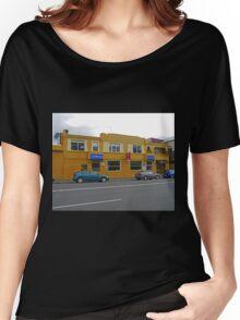 TRC Hotel, Launceston, Tasmania, Australia. Women's Relaxed Fit T-Shirt