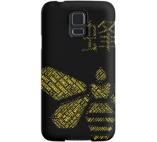 Methylamine  Samsung Galaxy Case/Skin