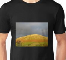 Mountain Light - Lake District National Park Unisex T-Shirt
