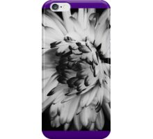 Seeing light for the first time iPhone Case/Skin