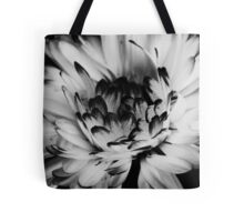 Seeing light for the first time Tote Bag
