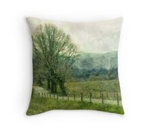Hyatt Lane Throw Pillow