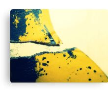 04-30-11:  Banana Canvas Print