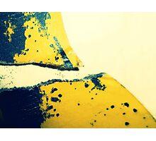 04-30-11:  Banana Photographic Print