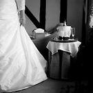 Wedding Day by Samantha Jones