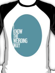 The Weirding Way T-Shirt
