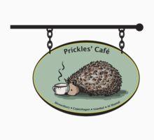 Prickles' Cafe by hairyfreak