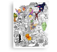 EPIC 09 Kimba Vetten Canvas Print