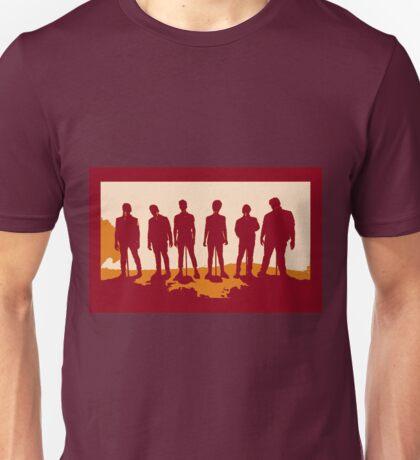 pop art filharmonic  Unisex T-Shirt