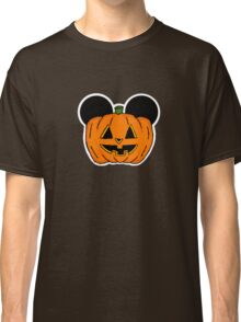 Halloween Ears Classic T-Shirt
