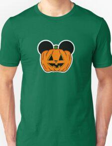 Halloween Ears Unisex T-Shirt