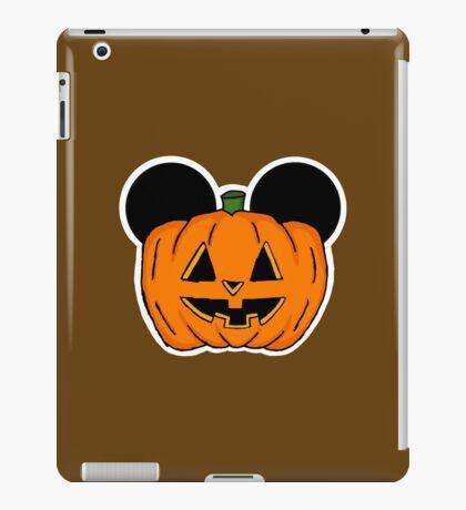 Halloween Ears iPad Case/Skin
