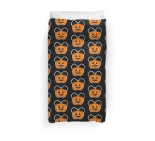 Halloween Ears Duvet Cover