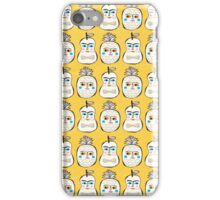 Pear & Pinapple iPhone Case/Skin