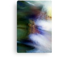 Water works #16 Canvas Print