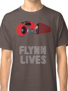 Flynn Lives Light Cycle Classic T-Shirt