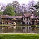 The Hameau, Versailles, Paris, France. by johnrf