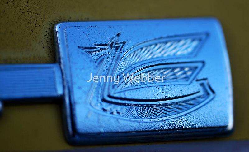 Celica Dragon by Jenny Webber