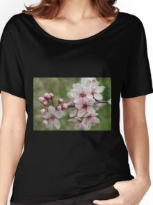 Spring Blossoms #2  Women's Relaxed Fit T-Shirt