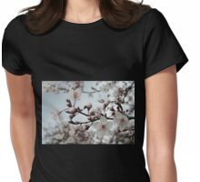 Spring Blossoms #3  Womens Fitted T-Shirt