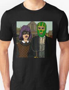 Kick-Ass Unisex T-Shirt