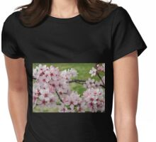 Spring Blossoms #4  Womens Fitted T-Shirt