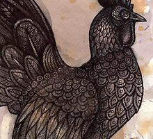 Bantam by Lynnette Shelley
