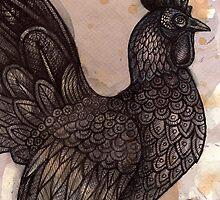 Bantam by Lynnette Shelley