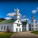 Washington, New Hampshire USA by Monica M. Scanlan