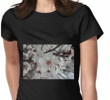 Spring Blossoms #5  Womens Fitted T-Shirt