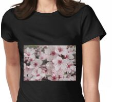 Spring Blossoms #6  Womens Fitted T-Shirt