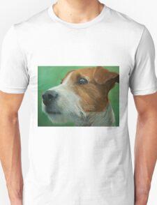 House trained Unisex T-Shirt