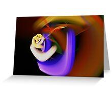 ©Taimiti Creations Designs - #4 Greeting Card